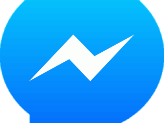 facebook messenger logout