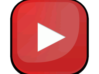 wp blog me youtube subscribe button kaise add kare